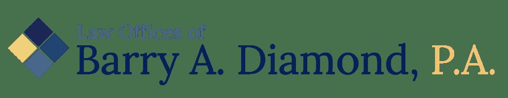Barry Diamond PA
